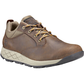 Timberland Tuckerman WP Low Shoes Men potting soil